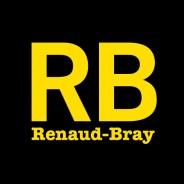 # 2 au palmarès Renaud-Bray